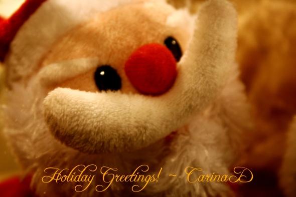 holiday greetingsme