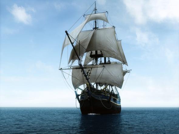 ship-ocean-wallpaper