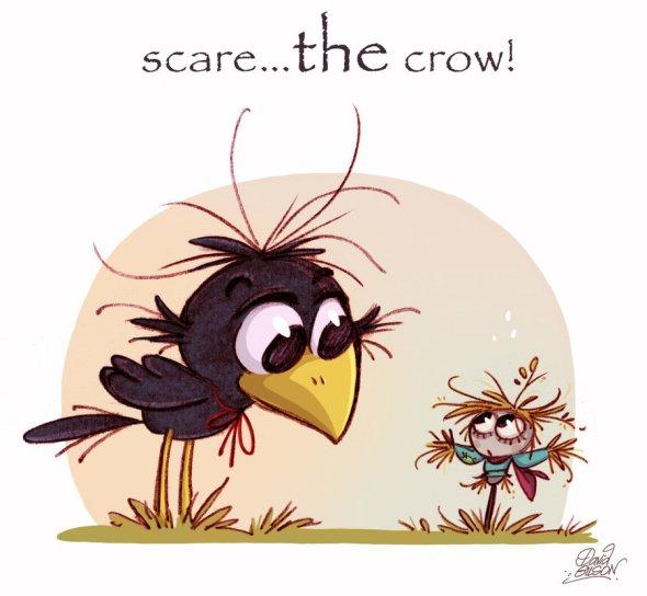 scarecroe