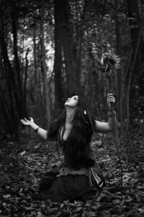 Witch Shaman